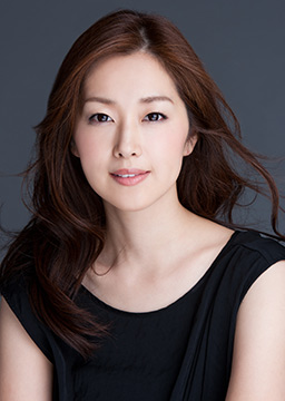 苗木優子美しい
